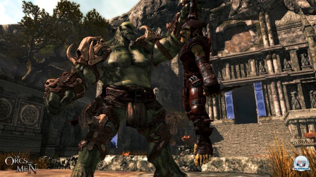 Screenshot - Of Orcs and Men (PC) 2286512