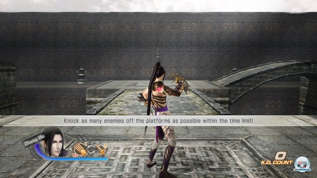 Screenshot - Dynasty Warriors 7: Xtreme Legends (PlayStation3) 2277282