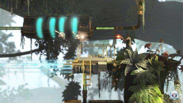 Screenshot - Flashback (360)