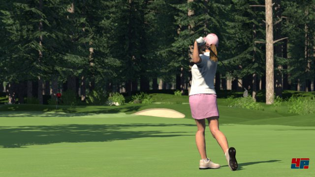 Screenshot - The Golf Club (PC) 92475854