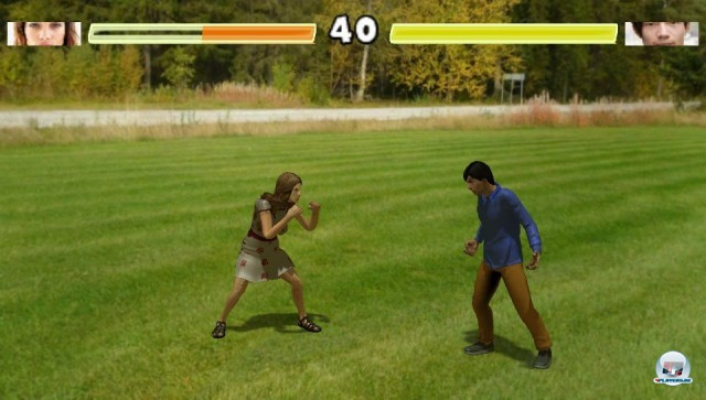 Screenshot - Reality Fighters (NGP) 2227602