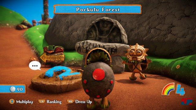 Screenshot - PixelJunk Monsters 2 (PC)