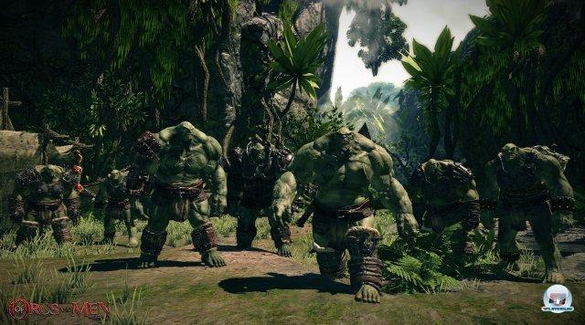 Screenshot - Of Orcs and Men (PC) 2371887