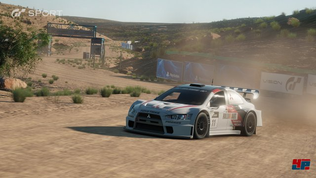 Screenshot - Gran Turismo Sport (PlayStation4) 92525938