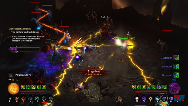 Screenshot - Diablo 3: Reaper of Souls (Switch) 92576591