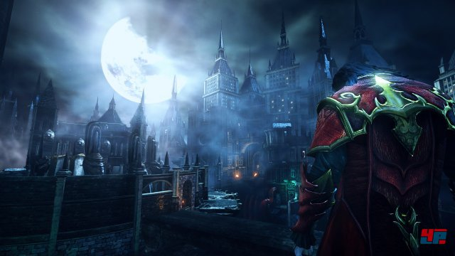 Screenshot - Castlevania: Lords of Shadow 2 (360) 92475088