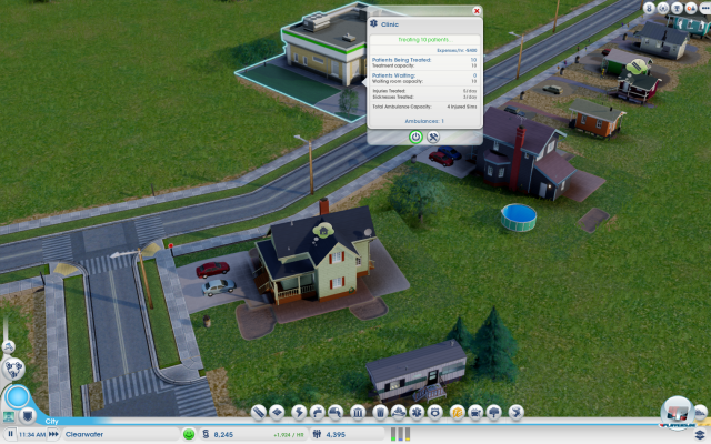 Screenshot - SimCity (PC) 92444802