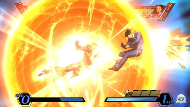 Screenshot - Ultimate Marvel vs. Capcom 3 (360) 2276972