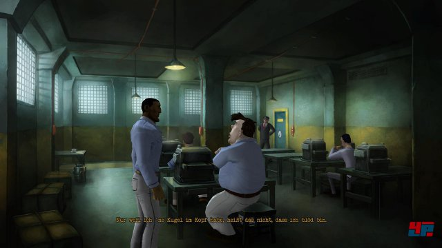 Screenshot - 1954: Alcatraz (PC)