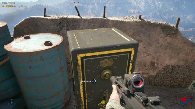 Screenshot - Far Cry 5 (XboxOneX) 92562425
