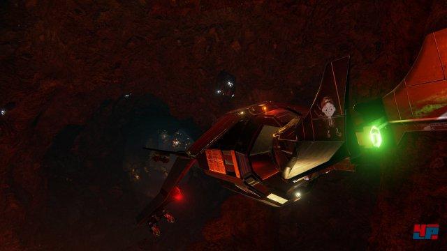 Screenshot - Descent: Underground (PC) 92501085