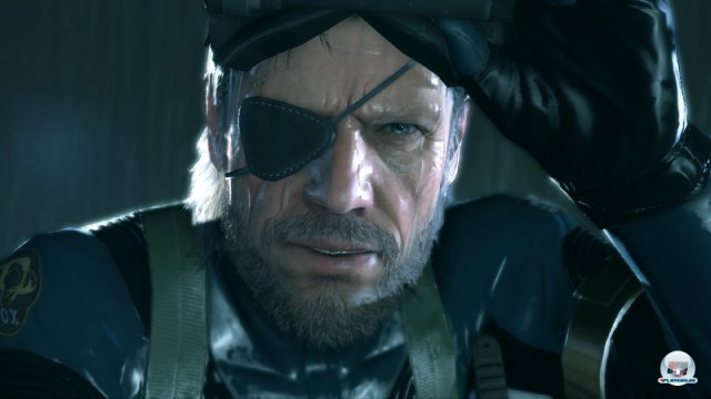 Screenshot - Metal Gear Solid: Ground Zeroes (360) 92415492