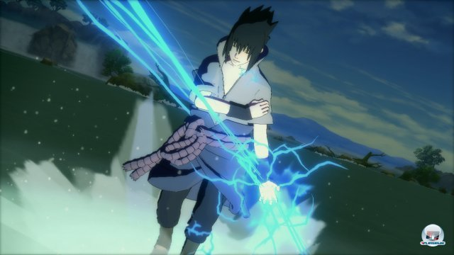 Screenshot - Naruto Shippuden: Ultimate Ninja Storm 3 (360) 92406472