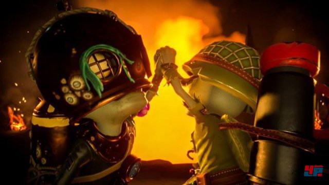 Screenshot - Plants vs. Zombies: Garden Warfare 2 (PC) 92520786