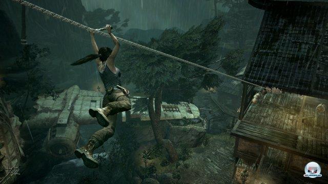 Screenshot - Tomb Raider (2013) (360) 92429292