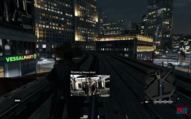 Screenshot - Watch Dogs (PC) 92483427