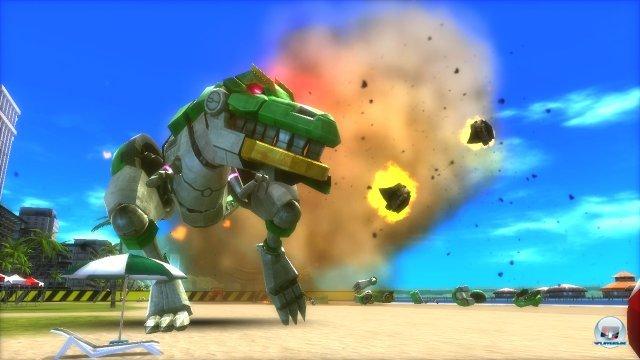 Screenshot - Tank! Tank! Tank! (Wii_U) 92404457