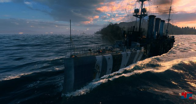 Screenshot - World of Warships (PC) 92515995