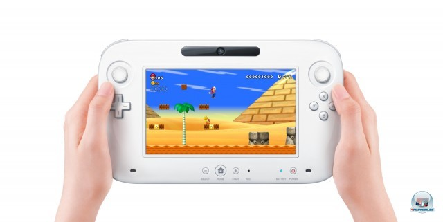 Screenshot - Wii U (Wii2) 2229657