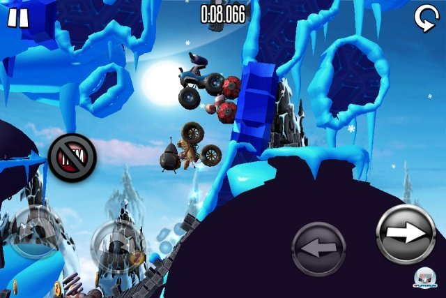 Screenshot - MotoHeroz (iPhone) 2327482