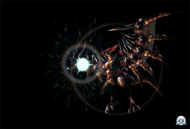 Screenshot - Final Fantasy Type-0 (PSP) 2260617