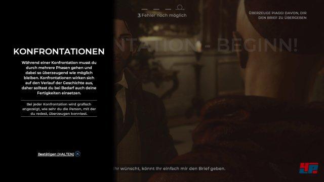 Screenshot - The Council (PS4) 92578923