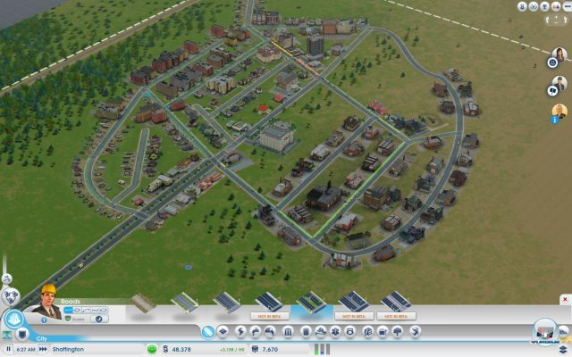 Screenshot - SimCity (PC) 92443787