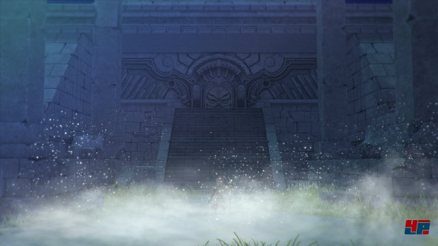 Screenshot - Lost Sphear (PC)