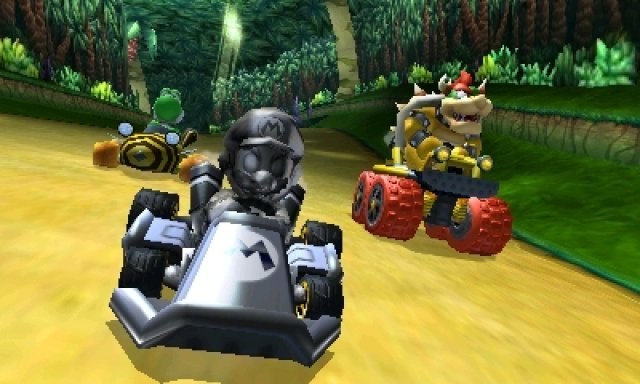 Screenshot - Mario Kart 7 (3DS) 2264312