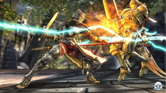 Screenshot - Soul Calibur V (360) 2250232