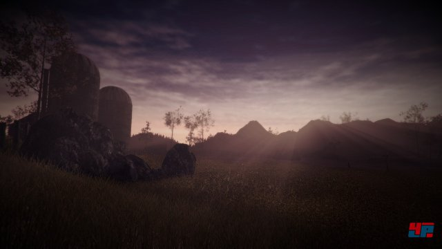 Screenshot - Slender: The Arrival (PlayStation4)