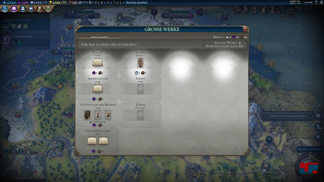 Screenshot - Civilization 6 (PC) 92535539