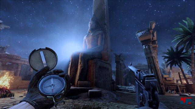 Screenshot - Deadfall Adventures (PlayStation3)
