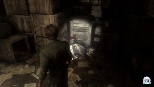 Screenshot - Silent Hill: Downpour (360) 2233059