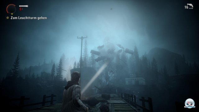 Screenshot - Alan Wake (PC) 2323157