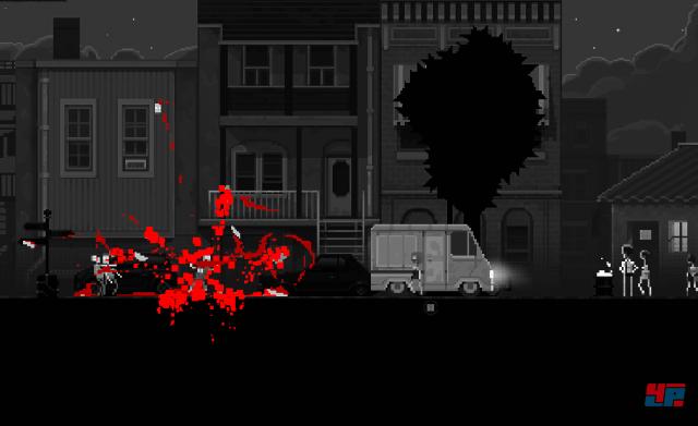 Screenshot - Zombie Night Terror (Mac) 92519188