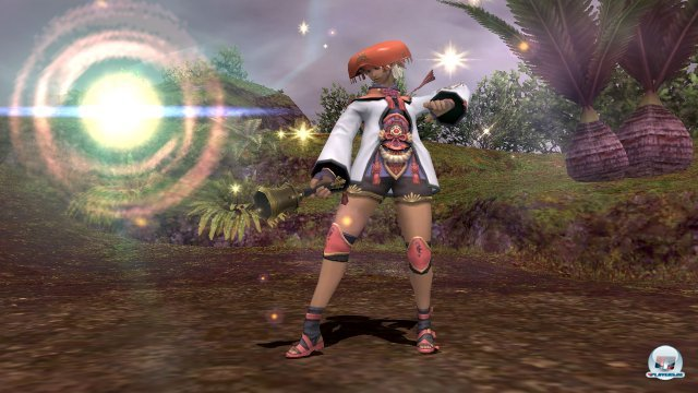 Screenshot - Final Fantasy XI (360)
