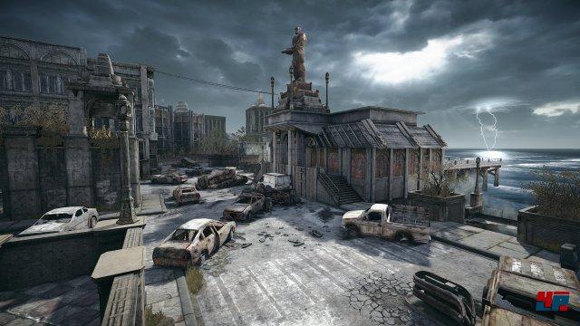 Screenshot - Gears of War (XboxOne) 92507135