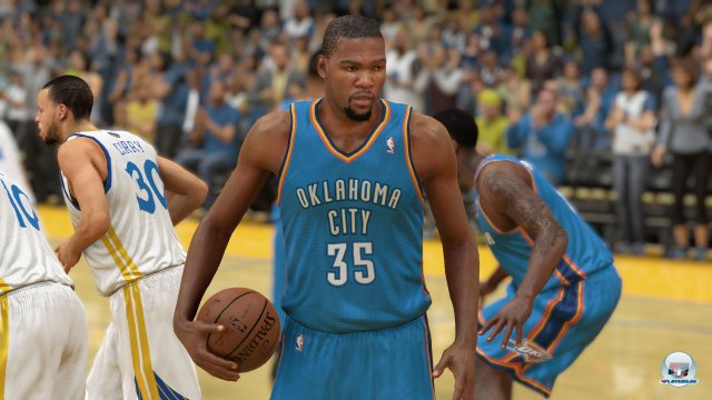 Screenshot - NBA 2K14 (PlayStation4) 92471752
