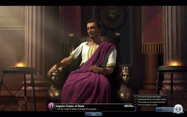Screenshot - Civilization V: NiGHTS (PC) 2269452