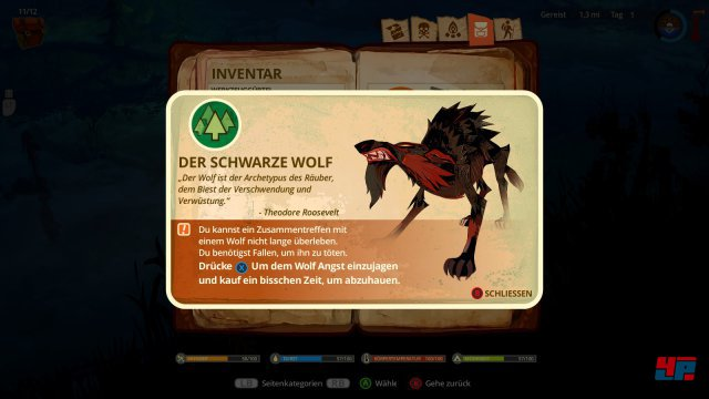 Screenshot - The Flame in the Flood (PC) 92521015