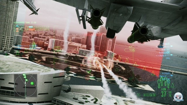 Screenshot - Ace Combat: Assault Horizon (360) 2249507