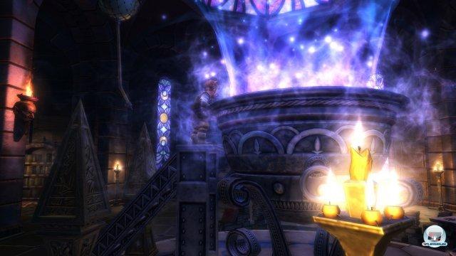 Screenshot - Kingdoms of Amalur: Reckoning (PC) 2271457