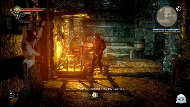 Screenshot - The Witcher 2: Assassins of Kings (360) 2232682