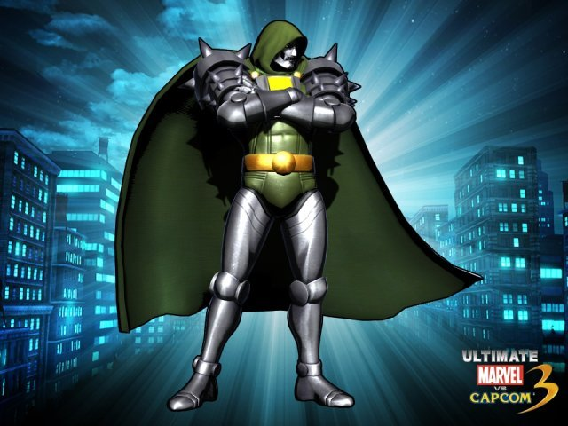 Screenshot - Ultimate Marvel vs. Capcom 3 (360) 2289097