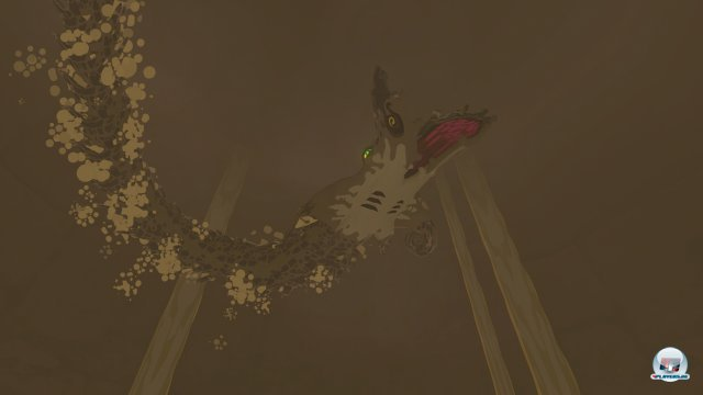 Screenshot - The Legend of Zelda: The Wind Waker (Wii_U) 92468377