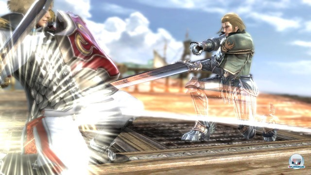 Screenshot - Soul Calibur V (360) 2234334