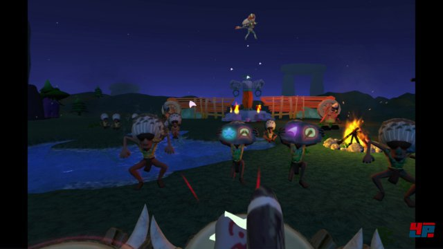 Screenshot - Happy Drummer VR (PlayStationVR) 92563059