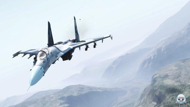 Screenshot - Jane's Advanced Strike Fighters (360) 2310042
