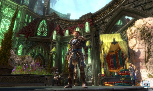 Screenshot - Kingdoms of Amalur: Reckoning (360) 2225114